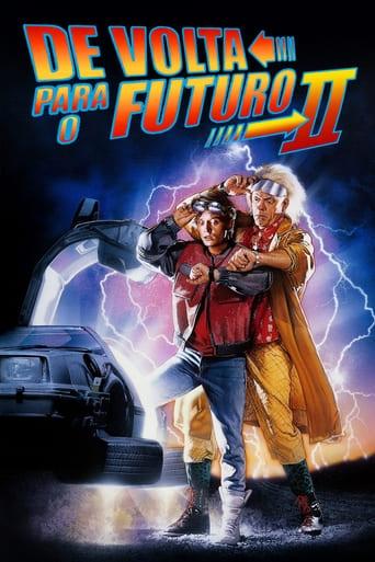 De Volta para o Futuro II