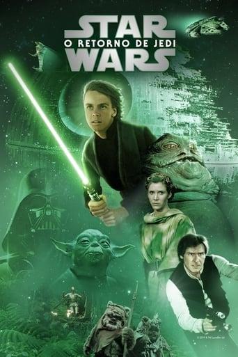Guerra nas Estrelas: O Retorno de Jedi