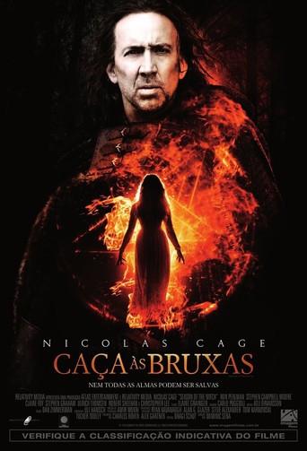Caça as Bruxas