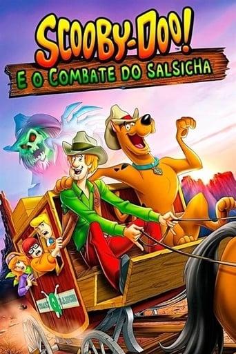 Scooby-Doo! E o Combate do Salsicha
