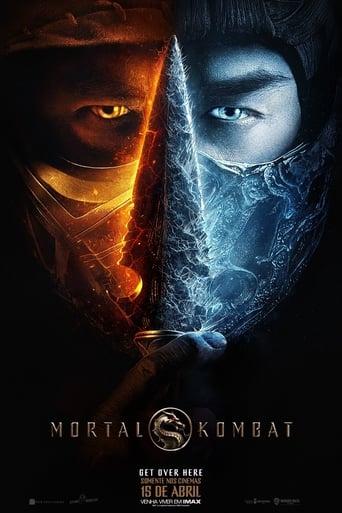 Mortal Kombat (LEGENDADO) Em breve DUBLADO