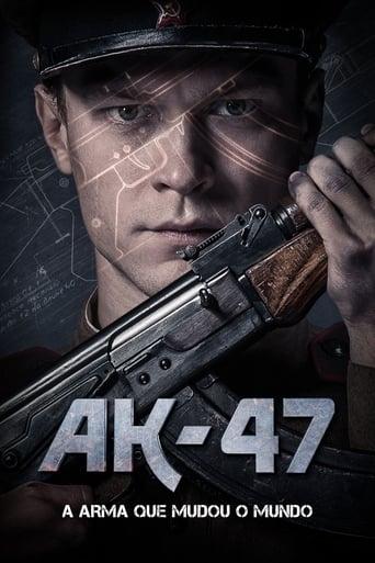 AK-47: A Arma que Mudou o Mundo