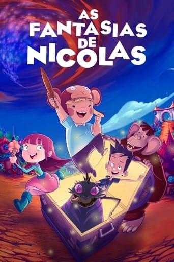 As Fantasias de Nicolás