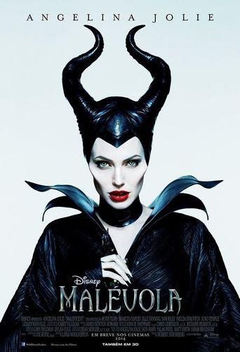 Malévola - Maleficent