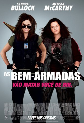 As Bem-Armadas - The Heat