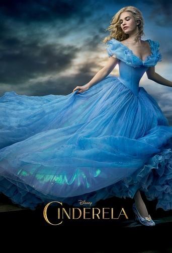 Cinderela - Cinderella