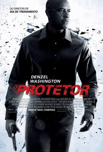 O Protetor - The Equalizer
