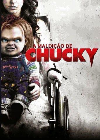A Maldição de Chucky - Curse of Chucky