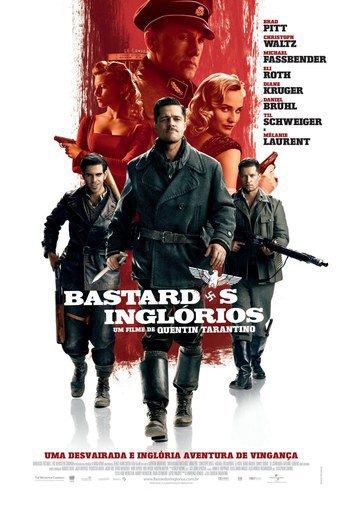 Bastardos Inglórios - Inglourious Basterds