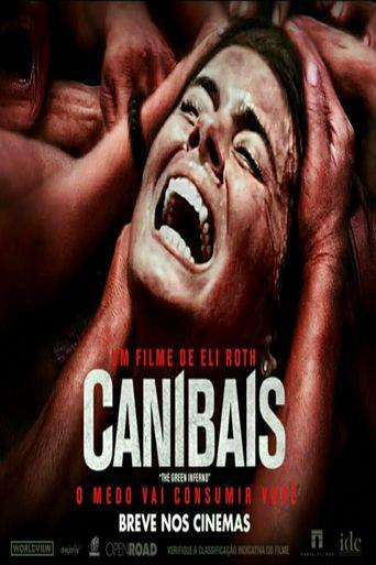 Canibais - The Green Inferno