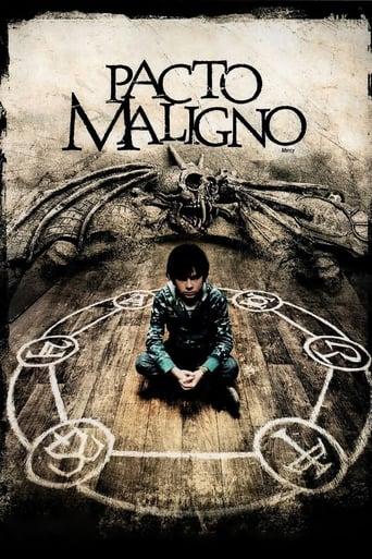 Pacto Maligno - Mercy