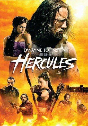 Hércules - Hercules