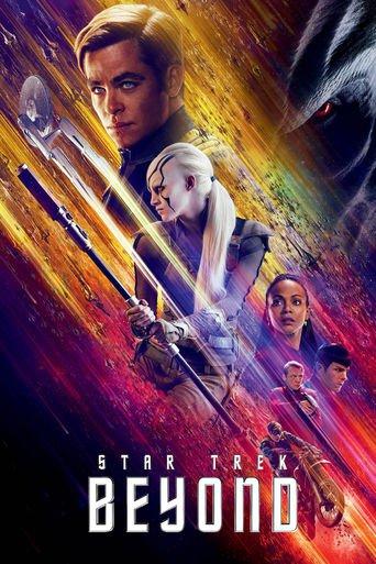 Star Trek: Além do Universo