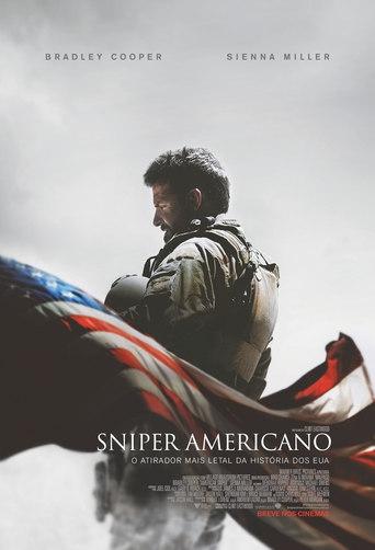 Sniper Americano - American Sniper