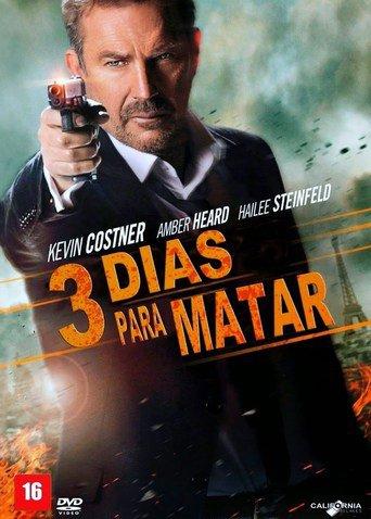 3 Dias para Matar - 3 Days to Kill