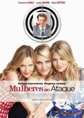 Mulheres ao Ataque - The Other Woman