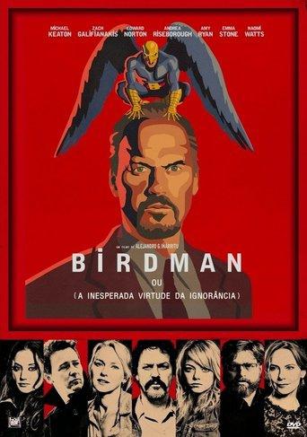 Birdman: A Inesperada Virtude da Ignorância