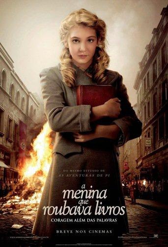 A Menina que Roubava Livros - The Book Thief