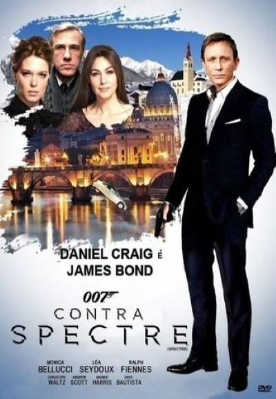 007 - Contra Spectre
