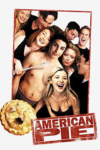 American Pie: A Primeira Vez é Inesquecível