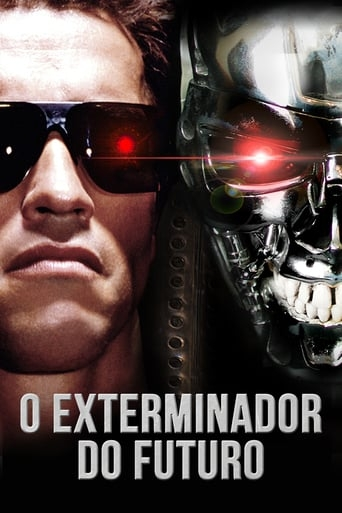 O Exterminador do Futuro - The Terminator