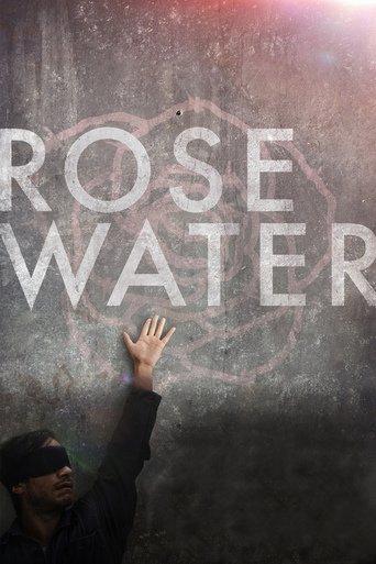 118 Dias - Rosewater