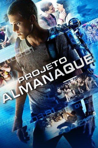 Projeto Almanaque - Project Almanac