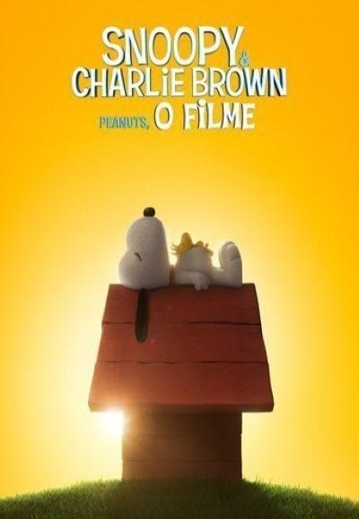 Snoopy e Charlie Brown: Peanuts - O Filme