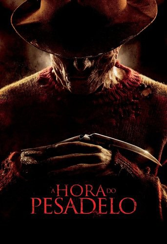 A Hora do Pesadelo - A Nightmare on Elm Street