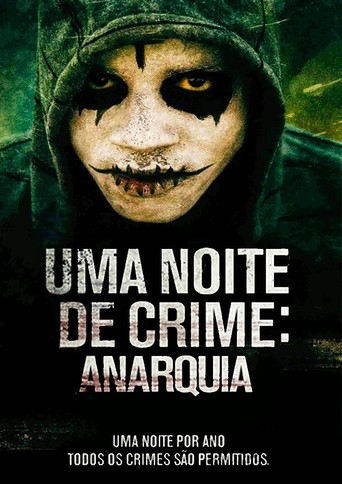 Uma Noite de Crime: Anarquia - The Purge: Anarchy