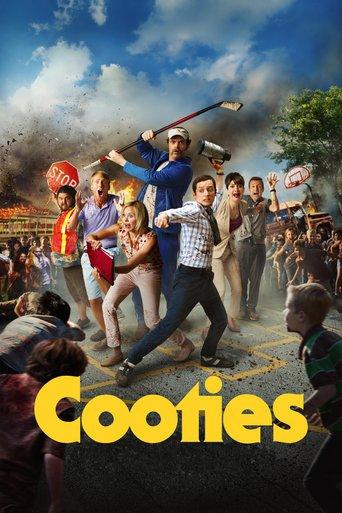 Cooties - A Epidemia