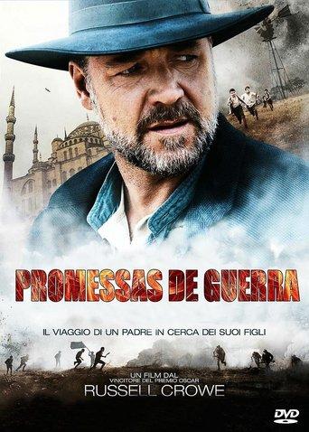 Promessas de Guerra - The Water Diviner