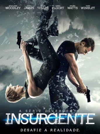 Insurgente - Insurgent