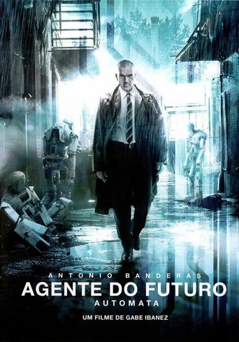 Agente do Futuro - Autómata