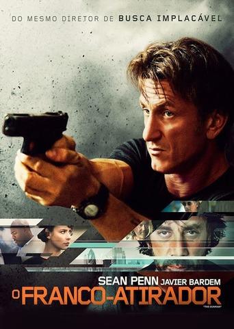 O Franco Atirador - The Gunman