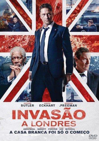 Invasão a Londres