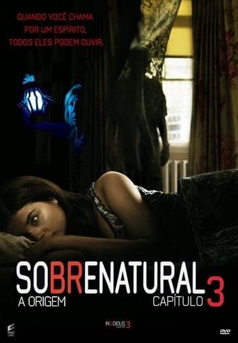 Sobrenatural: A Origem - Capítulo 3