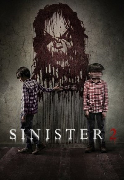 A Entidade 2 - Sinister 2