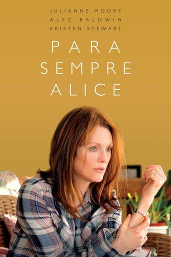 Para Sempre Alice - Still Alice