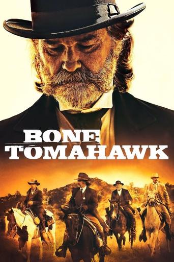Rastro da Maldade - Bone Tomahawk