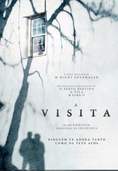 A Visita - The Visit