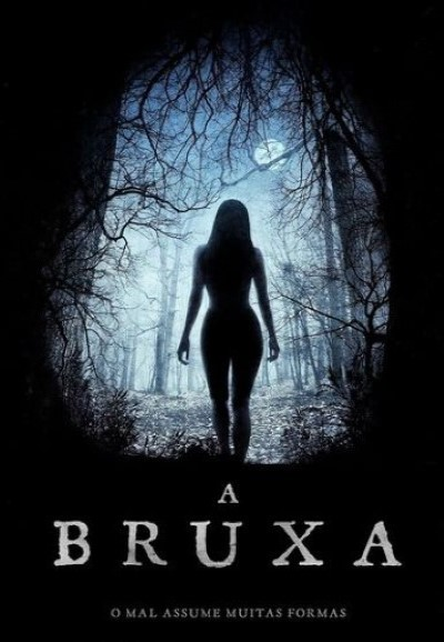 A Bruxa - The Witch