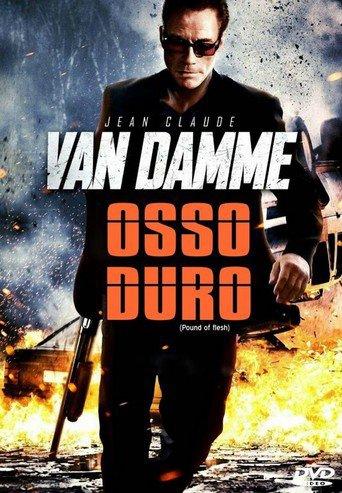Osso Duro - Pound of Flesh