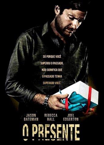 O Presente - The Gift