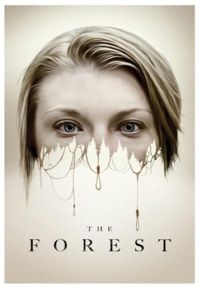 A Floresta Maldita - The Forest