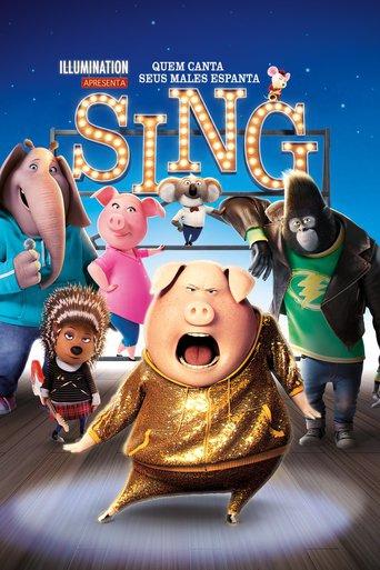 Sing - Quem Canta, Seus Males Espanta