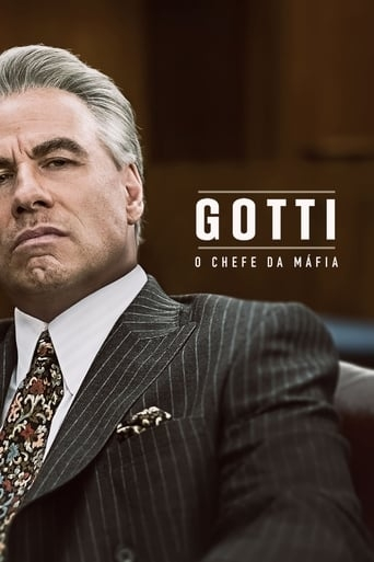 Gotti - O Chefe da Máfia