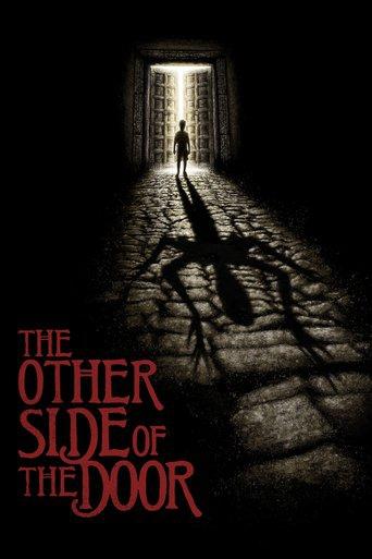 Do Outro Lado da Porta - The Other Side of the Door