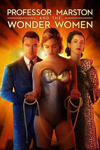 Professor Marston e as Mulheres-Maravilhas