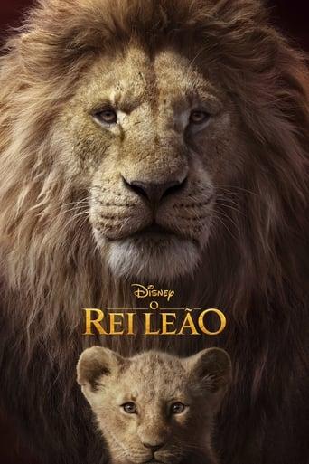 O Rei Leão - The Lion King